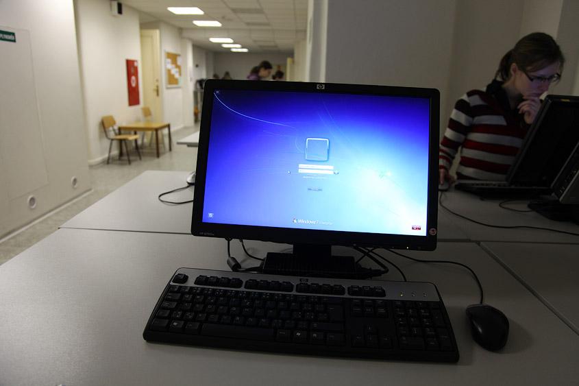 Высшая школа химической технологии в Праге